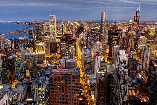 Chicago Hiring Trends in 2017 and Looking Ahead to 2018