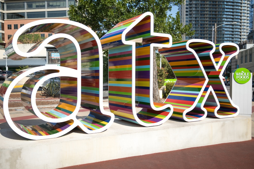 How Austin's Tech Boom is Propelling The City Up The Rankings
