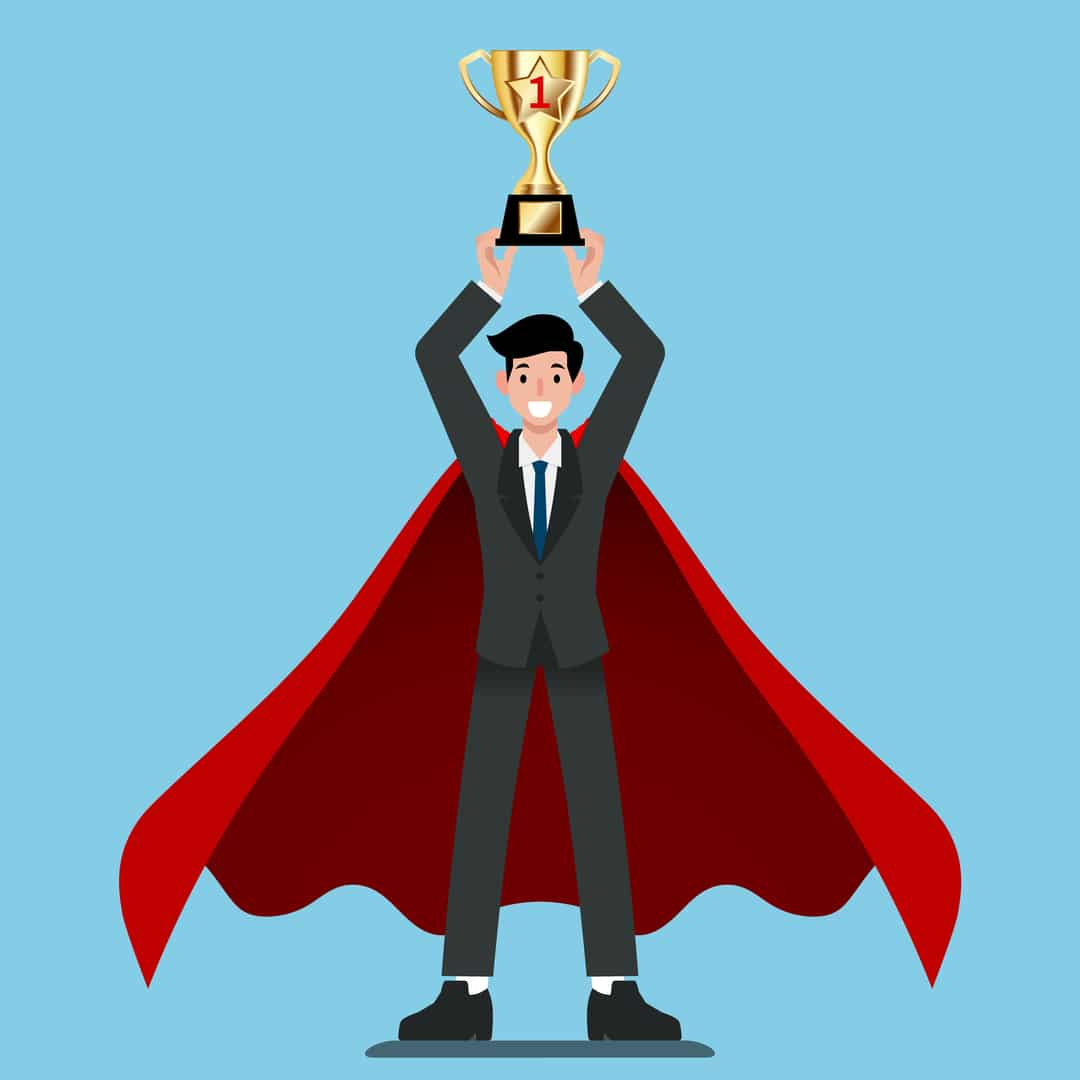 Lateral Link Recruiter of the Month – June 2019