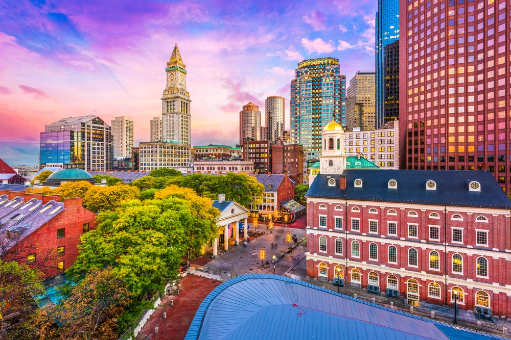 Why You Should Consider Boston Now