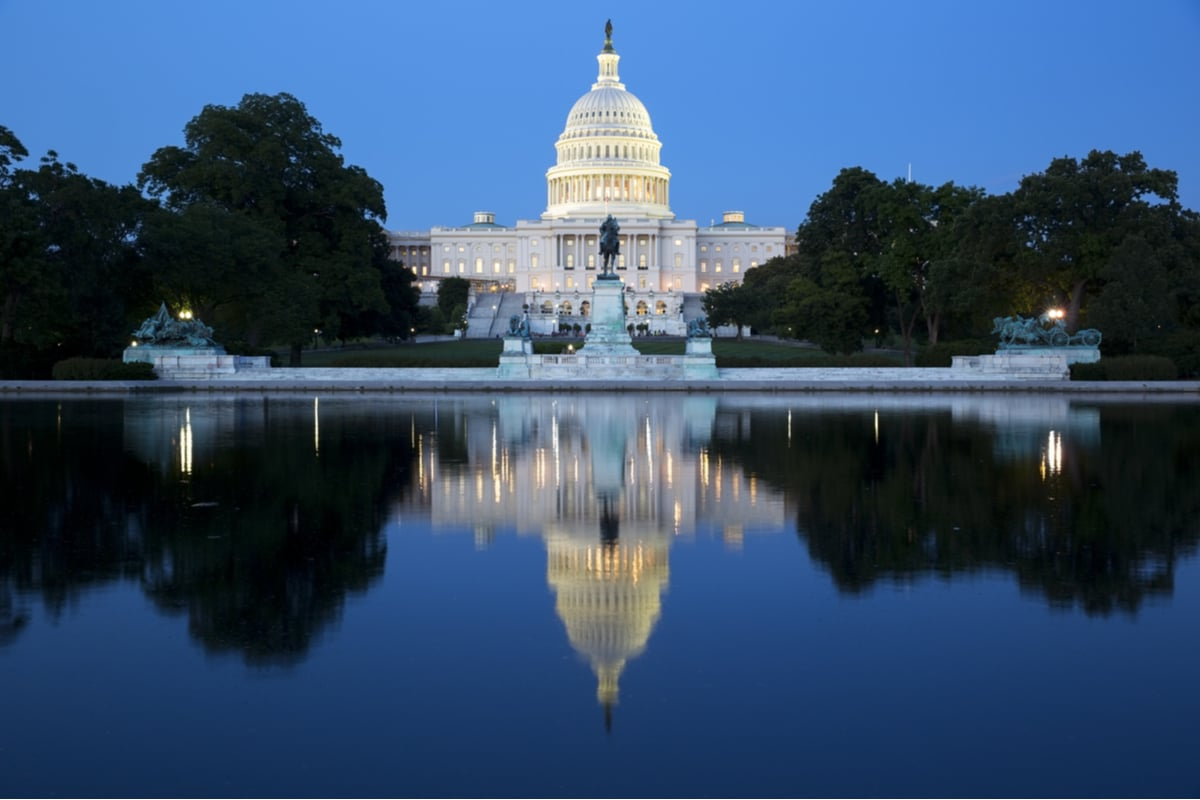 DC Law Firms in the Time of Coronavirus: The State of the Legal Market in the Nation's Capital