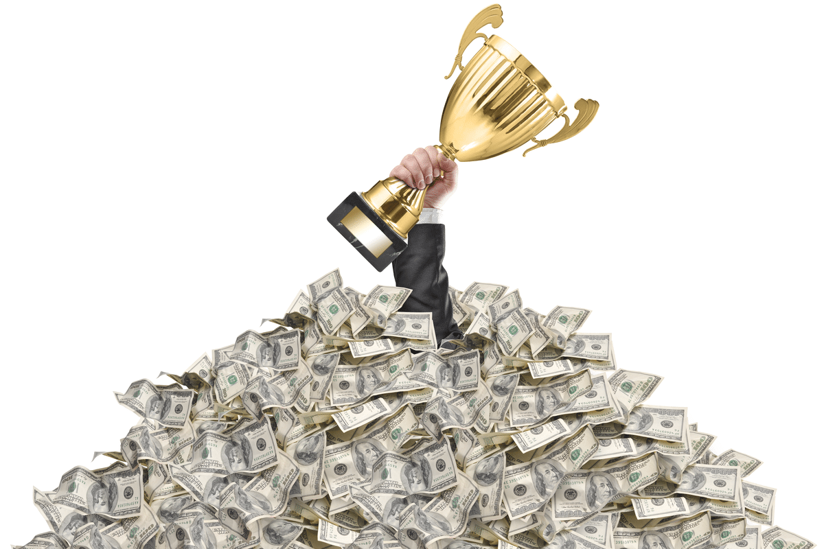 Who Is Better Compensated: Elite Biglaw Partners Or Top General Counsel?