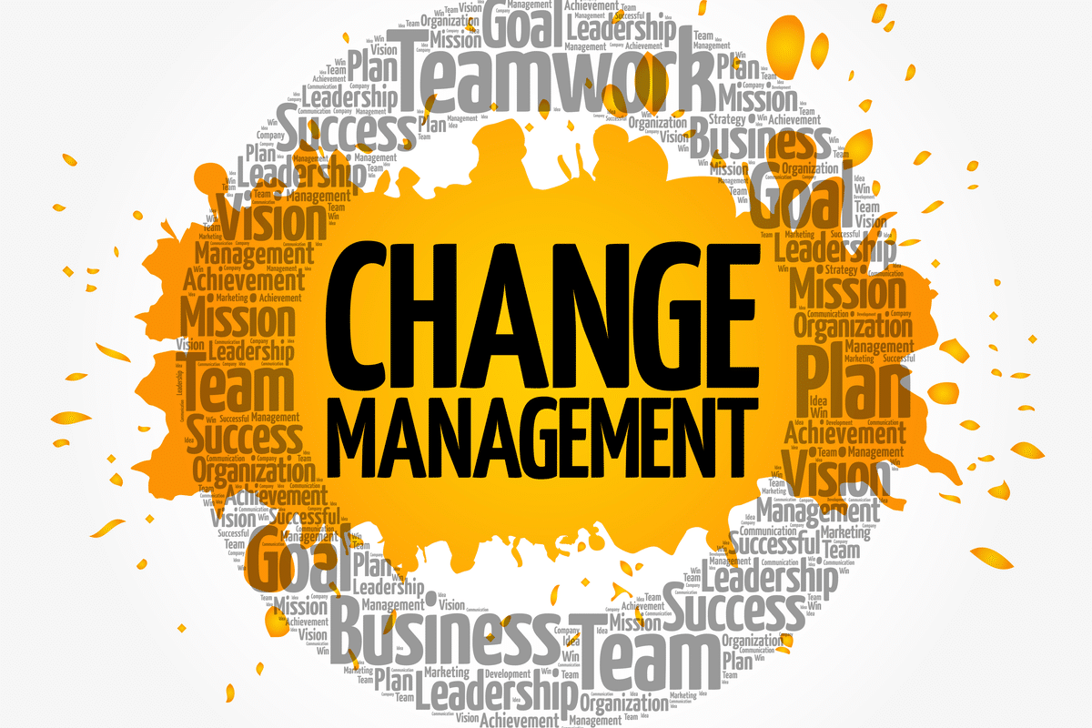 Cadence Counsel Presents: A Series on Change Management