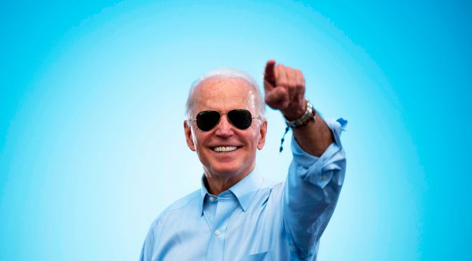 5 Hot Practice Areas In A Biden Administration