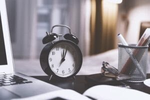 8 Time Management Tips for Young Lawyers
