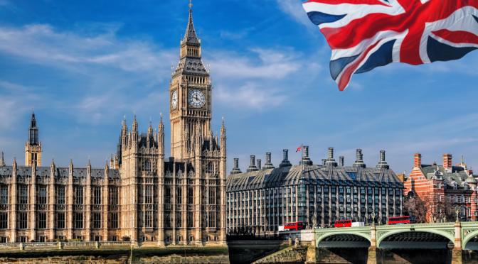 A Changing London Landscape for U.S. JDs
