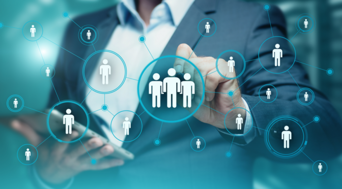 Why Use a Recruiter in a Hot Lateral Market?